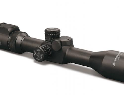 Konuspro EL-30: la rivoluzione delle ottiche da caccia.