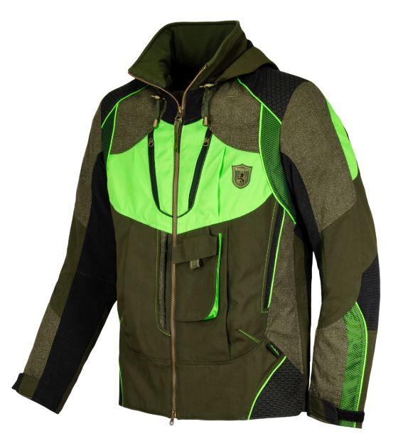 abbigliamento giacca da caccia