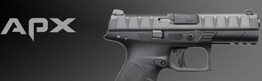 pistole armeria buzzini
