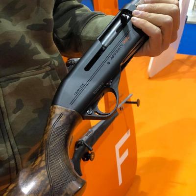 fucile franchi iniziativa a premi viva la caccia