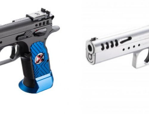 Pistole sportive Xtreme Line
