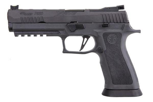 Pistola ad uso sportivo Sig Sauer P 320 X Five