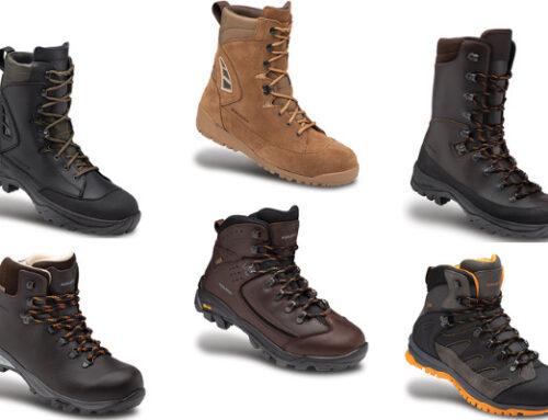 Quali sono le migliori scarpe da caccia?